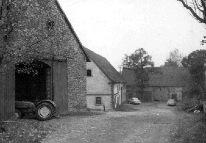 Hof Wunsch 1965